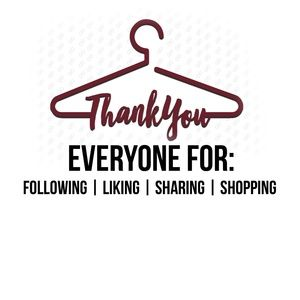 Other - Thank You for Shopping!